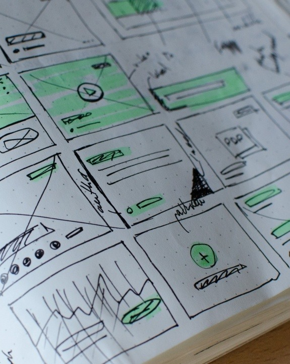 UX – User Experience Design